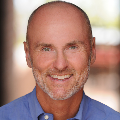 Chip Conley Photo