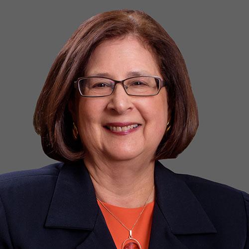 Janet Goldberg McEnery Photo
