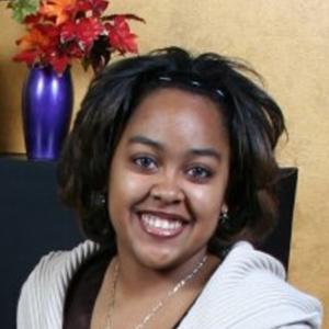 Jasmine T. Barrow Photo