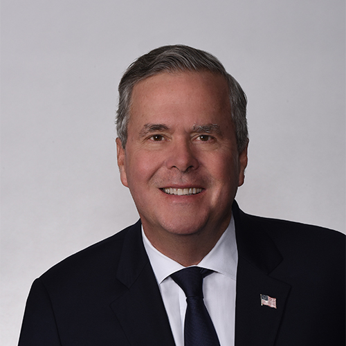 Governor Jeb Bush Photo