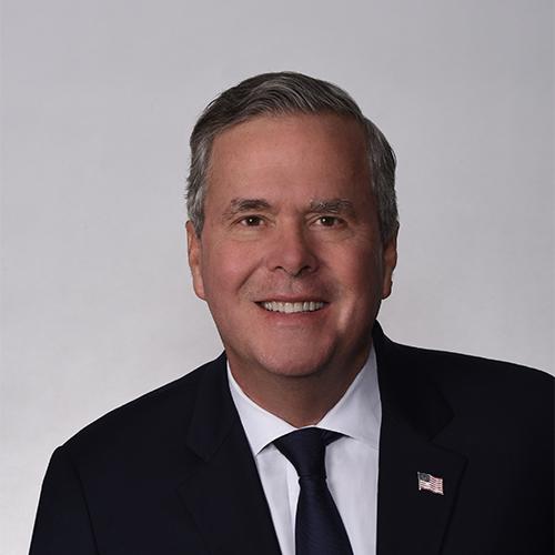 Governor Jeb Bush Photo