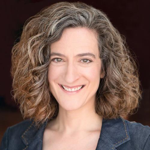Julie Cohen Photo