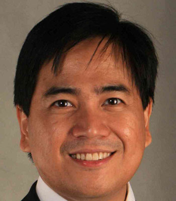 Jun Kabigting, MBA/MSIE Photo