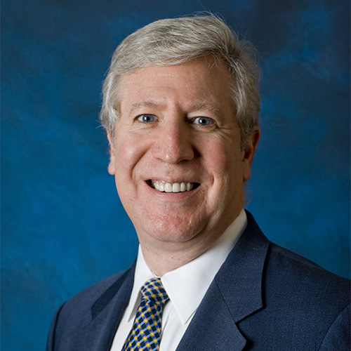 Mark Allen, Ph.D. Photo
