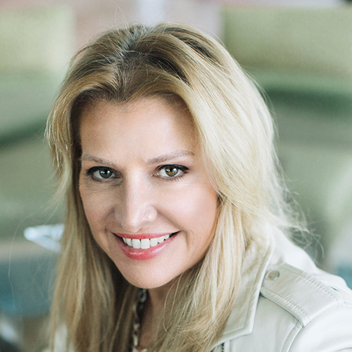 Mindy Grossman Photo