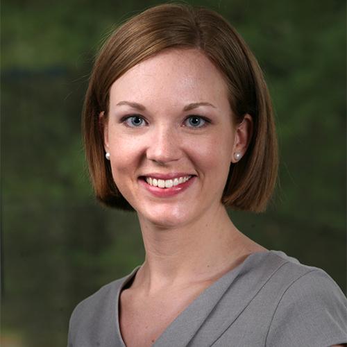 Rachel Rubino, MS, SHRM-SCP Photo