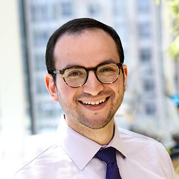Jacob Goldstein Photo